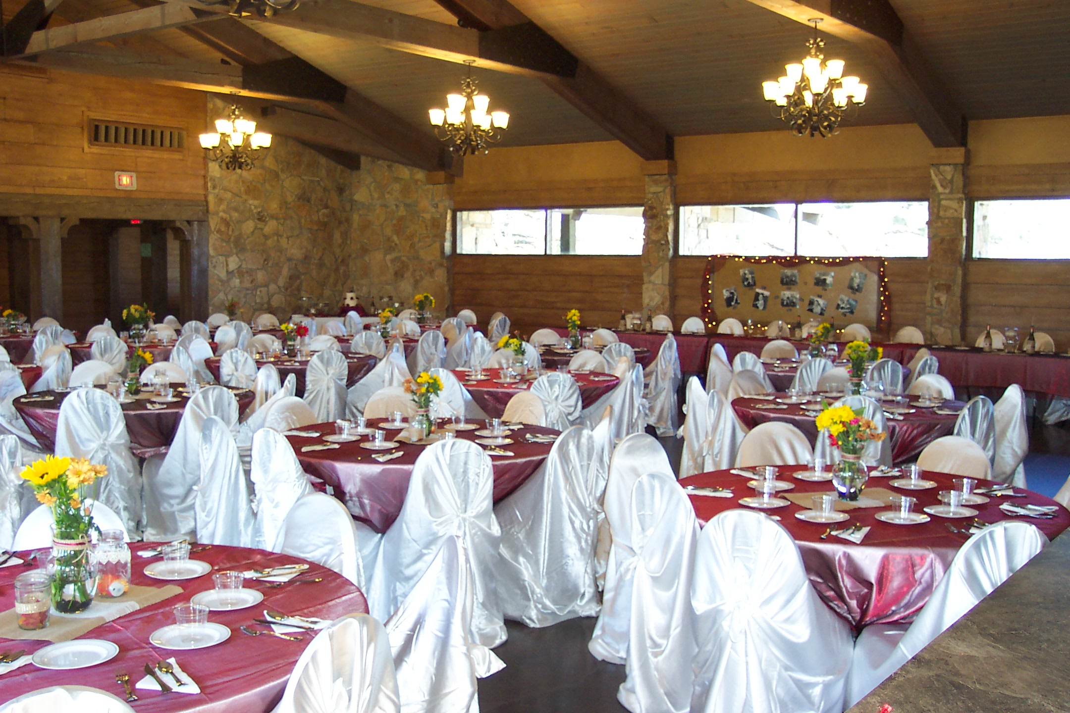 Wichita kansas weddings banquets email us information request junglespirit Image collections